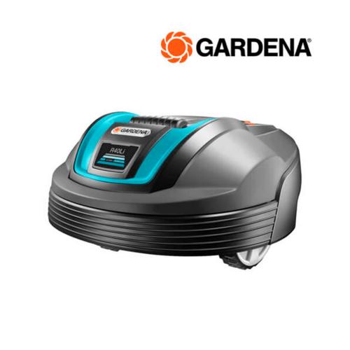 GARDENA หุ่นยนต์ตัดหญ้าอัตโนมัติ  R40Li 04071-60