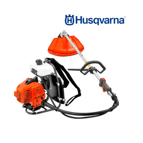 HUSQVARNA เครื่องตัดหญ้าสะพายบ่า  131RB  967 84 33-01