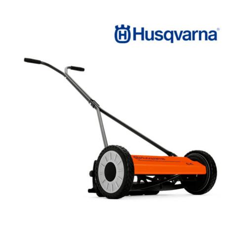 HUSQVARNA HUSQVARNA รถตัดหญ้าแบบเข็น Manual 54 (964 91 40-52) 964 91 40-52