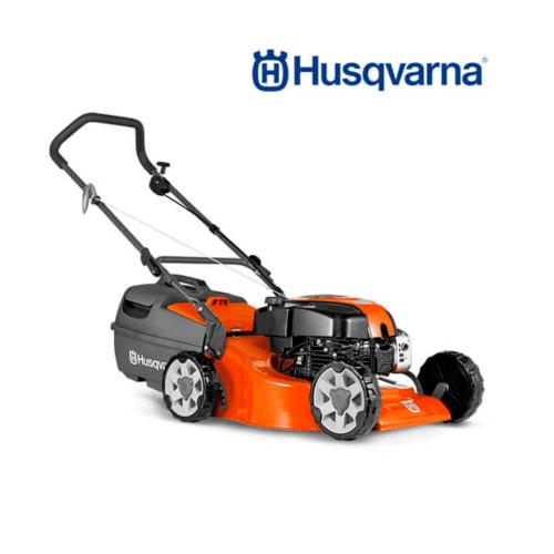 HUSQVARNA  รถตัดหญ้าเดินตาม LC19 (967 25 73-01)