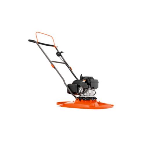 HUSQVARNA  รถตัดหญ้าแบบเดินตาม  GX 560 สีส้ม