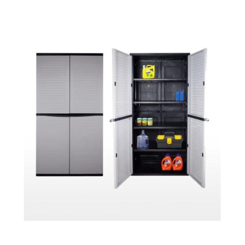 OPTIMUS ตู้เก็บของ ขนาด  ก76 x ล46 x ส185 ซม SPS-22G