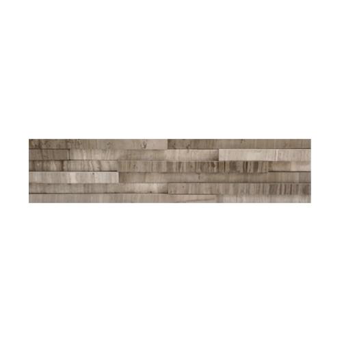 หินธรรมชาติ 6x30 หินอ่อนจิ๊กซอ ทราโวทีนเกรย์   NSD-MOA-005-0630