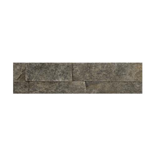 หินธรรมชาติ 7x30 หินกาบจิ๊กซอเขียวประกาย NSD-GSE-007-0730