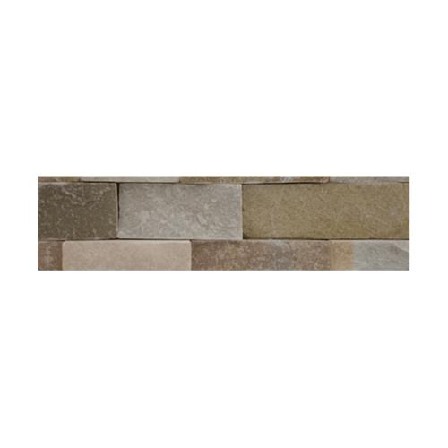หินธรรมชาติ 7x30 หินกาบจิ๊กซอเหลืองออสเทอร์  NSD-GSE0730