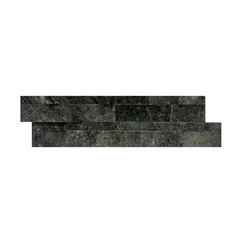 หินธรรมชาติ 15x60 หินกาบจิ๊กซอซิลเวอร์เกรย์  NSD-GSE-017-1560