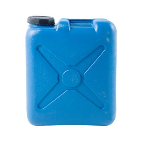 -  ถังแกลลอนพลาสติก  20 ลิตร  สีฟ้า