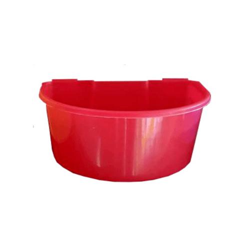 - ถ้วยเกาะสุ่ม ขนาด 700 cc สีแดง BC-700-RD สีแดง