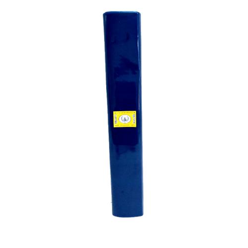 ตราระฆัง ถุงใส่น้ำยาง24x42  LTB-2442B สีฟ้า