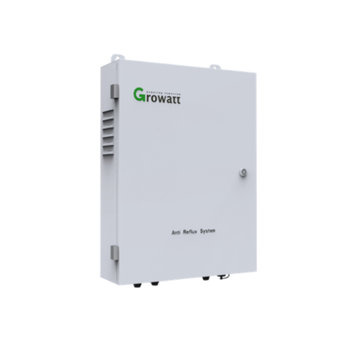 Growatt anti reflux ระบบกันไฟย้อนและติดตามประเมินผล สำหรับไฟฟ้า 3 เฟส