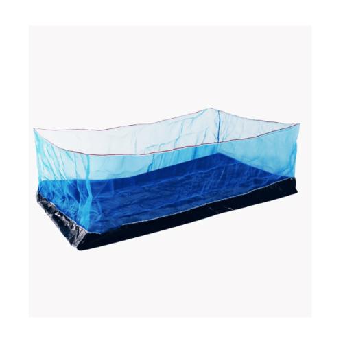 POLLO กระชังบกสำเร็จรูป ขนาด 2x2x1.2m. NYC-K2-1