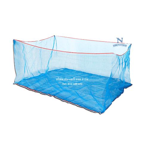 POLLO กระชังน้ำมุ้งไนลอนสำเร็จรูป 2x1 m. -