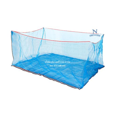 POLLO กระชังน้ำมุ้งไนลอนสำเร็จรูป 2x2 m. -