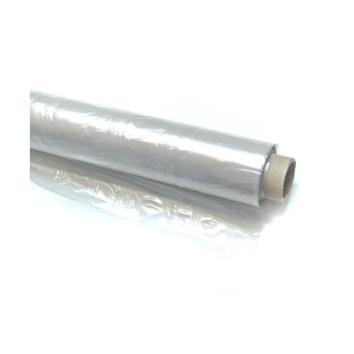 POLLO พลาสติกคลุมเห็ด0.05mm.x1.5m.x40.สีชา NYC-HRL005-40