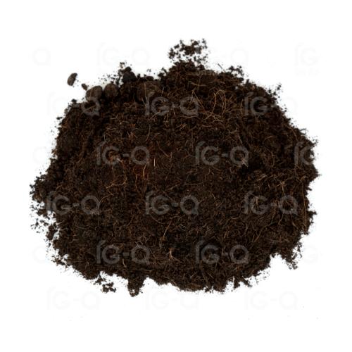 IG-Q ดินขุยไผ่เพิ่มหน้าดิน  ขนาด 5 กก.