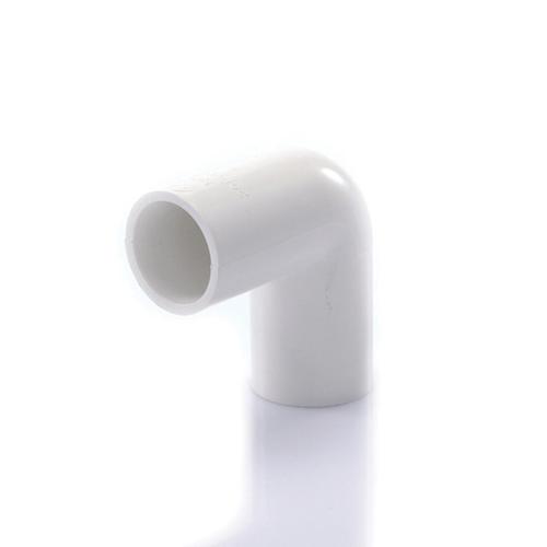 SCG ข้องอ 90 ขาว 1นิ้ว (25)-SCG ข้องอ90