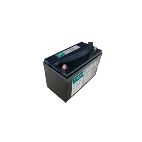 Transpower แบตเตอรี่ TDB12-100