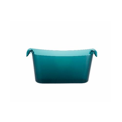 UCHI ชุดกล่องเก็บของติดผนัง A0230-GN สีเขียว