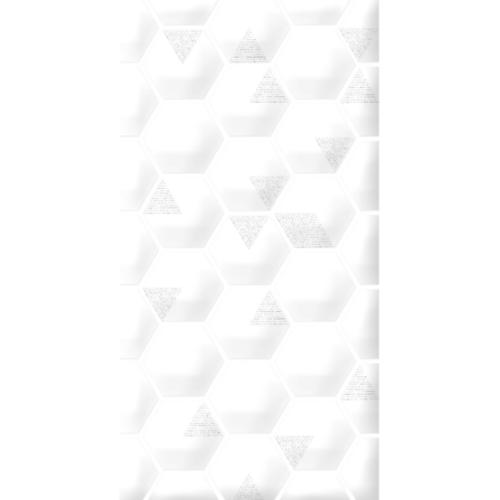 DURAGRES 8x16  บราโว่-ไวท์ (12P) A. LD-111 สีขาว