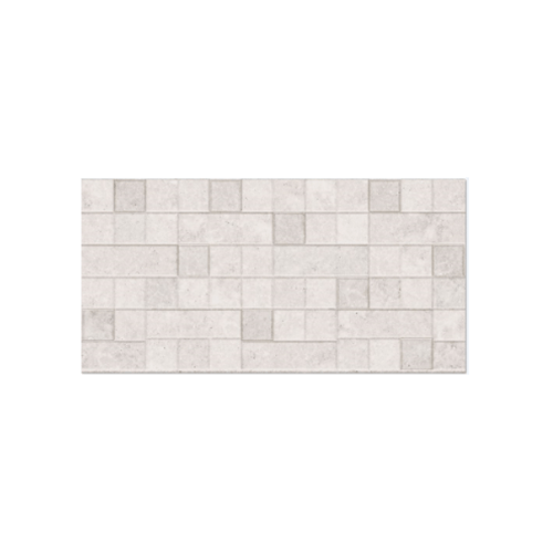 CAMPANA 8X16มอร์ตาร์ ไวท์(12P) A. WT200X400 สีขาว