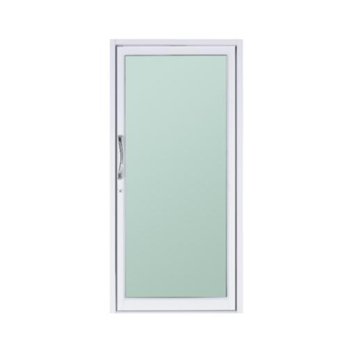 A-Plus ประตูบานสวิงเดี่ยว ขนาด 100x205 cm. A-DO/012