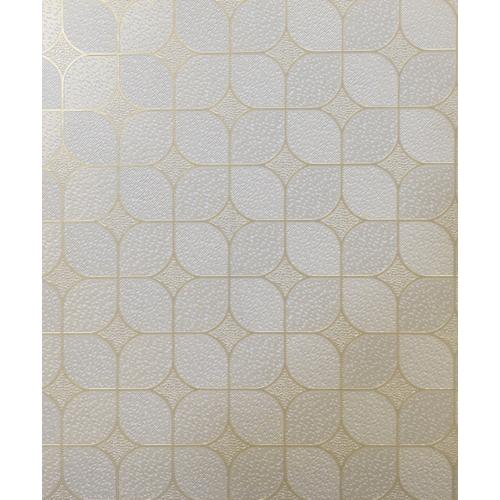 Lisse ฝ้ายิปซั่ม ทีบาร์ 60x60 โกลเด้นล๊อค (10แผ่น/กล่อง) สีทอง