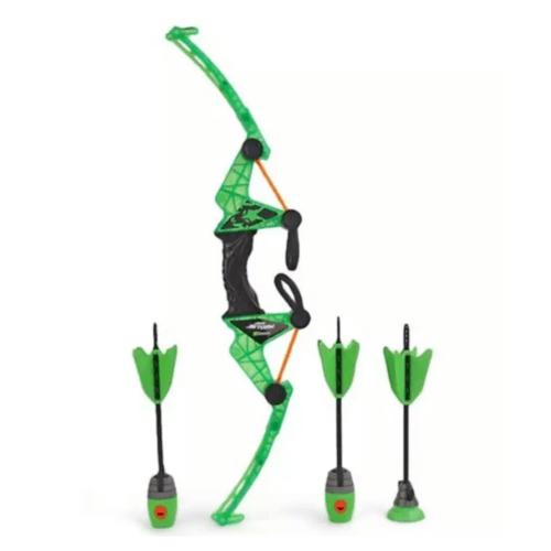 Sanook&Toys ธนูของเล่น  277142 สีเขียว