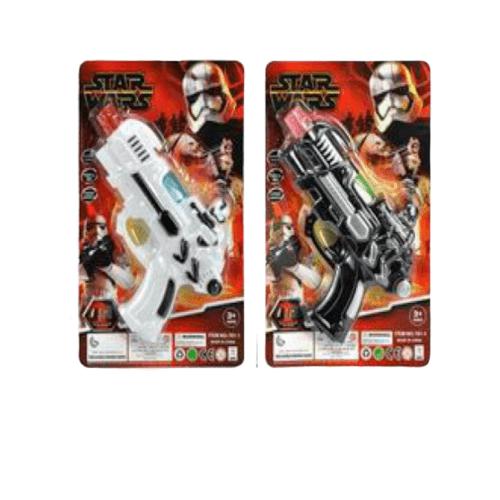 Sanook&Toys  ปืนเด็กเล่น 266656