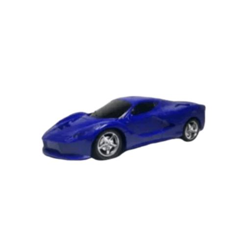 Sanook&Toys รถบังคับของเด็กเล็ก  YJ96-2A  สีน้ำเงิน
