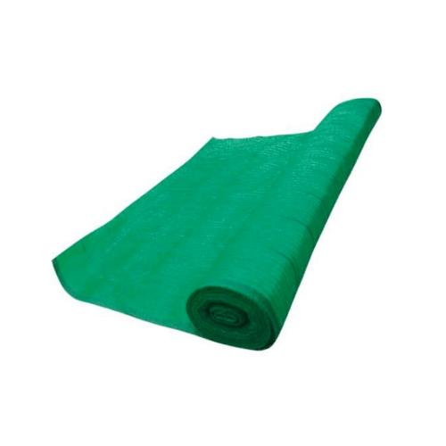 POLLO สแลนท์ HDPE 80%   2 x 50เมตร LP-011 สีเขียว