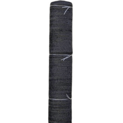 POLLO สแลนท์ HDPE 80%  2 x 100เมตร LP-008 สีดำ