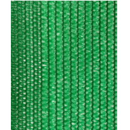 POLLO สแลนท์ HDPE 70%  2 x 100เมตร LP 005 สีเขียว