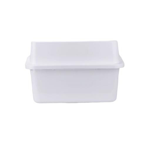 GOME ที่คว่ำจาน  ขนาด 42.00x52.80x33.00 ซม.  EDR016-WH สีขาว