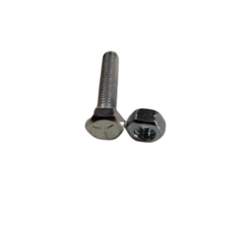 FIX-XY สกรูเกลียวมิล  5/16x2  (20ชิ้น/แพ็ค)  EF-017