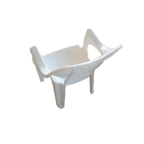 GOME เก้าอี้พนักพิง ZH017-WH สีขาว