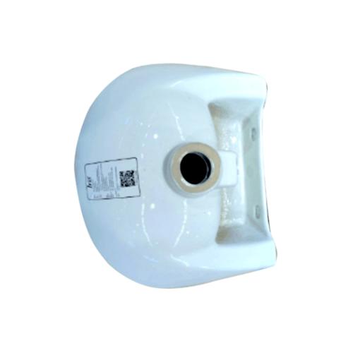 IRIS อ่างล้างหน้าแบบแขวน  โนว่า  IR-106 สีขาว