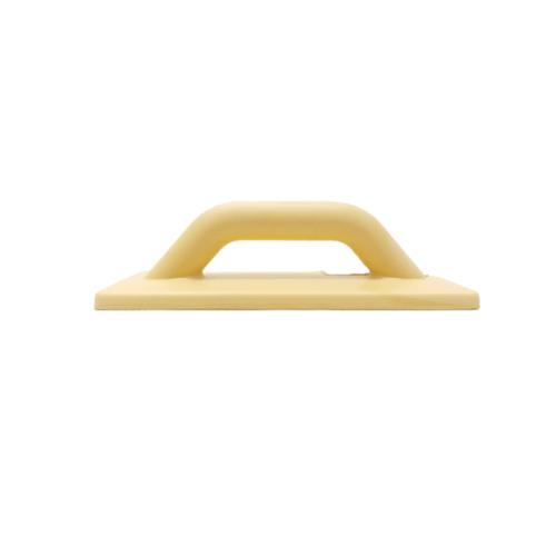 HUMMER เกียงฉาบปูน ขนาด 11X28 cm. YDH004 สีเหลือง