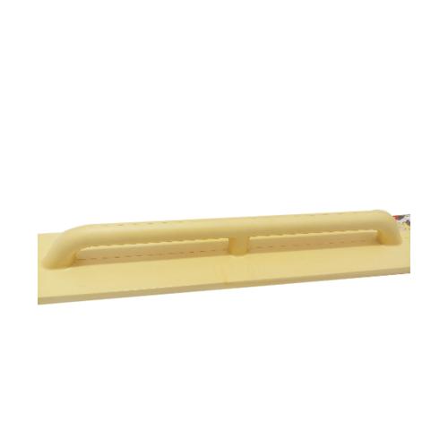 HUMMER เกียงฉาบปูน ขนาด 12X80 ซม. YDH015 สีเหลือง