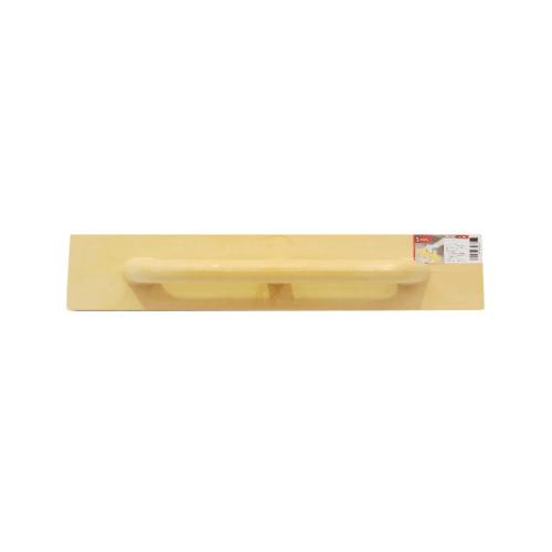 HUMMER เกียงฉาบปูน ขนาด 11X60 ซม. YDH014 สีเหลือง