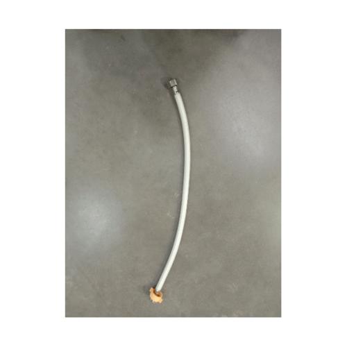 IRIS สายน้ำดี PVC ขนาด 65ซม.   CP-8908-22 สีขาว