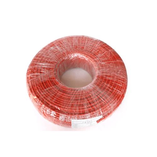 EILON สายไฟโซล่าร์เซลล์ Solar Cable ขนาด 4mm2 XC0182-R 0.4*5000*0.4cm. สีแดง