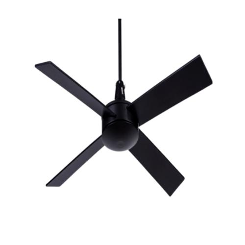 EILON  พัดลมเพดานคลาสสิค  ZW-0010/4P Black ขาว