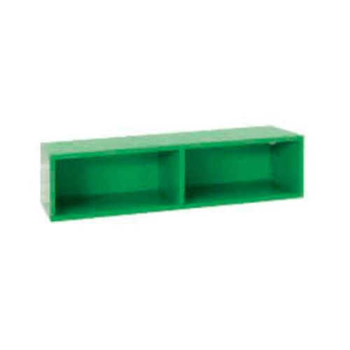 MJ ตู้แขวนเสริม  SAV-WS208A-GR เขียว