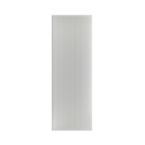 BATHIC ประตู ขนาด 70x200 cm.ไม่เจาะ BC1 สีเทา