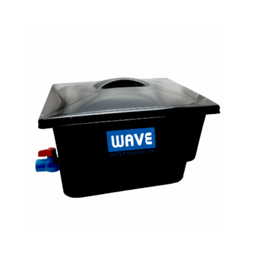 WAVE ถังดักไขมัน 60 ลิตร WGT-60 ON