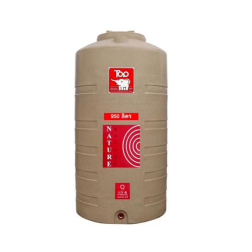 นิว ท็อป เวิลด์ ถังเก็บน้ำพอลิเมอร์ 950 ลิตร TNT-950 L