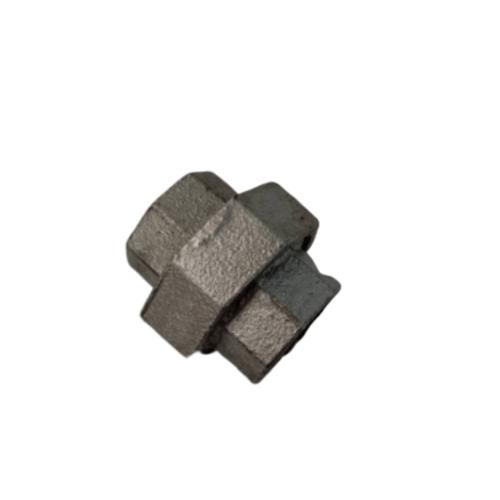 VAVO ยูเนี่ยนเหล็ก 1นิ้ว สีโครเมี่ยม
