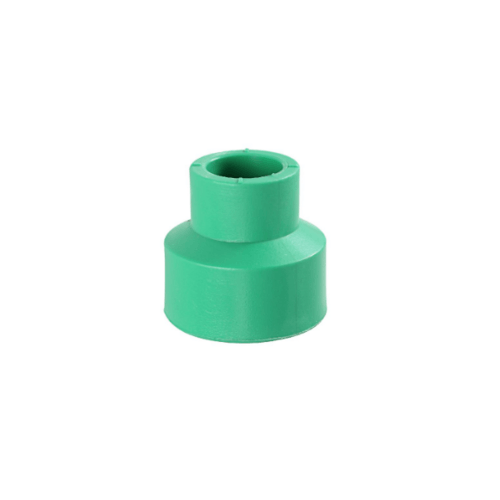 ERA ข้อต่อตรงลด (1นิ้ว x 0.5นิ้ว) PPR PR004    สีเขียว
