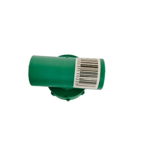 ERA สามทางเกลียวใน (20mm)x(3/4) PPR สีเขียว