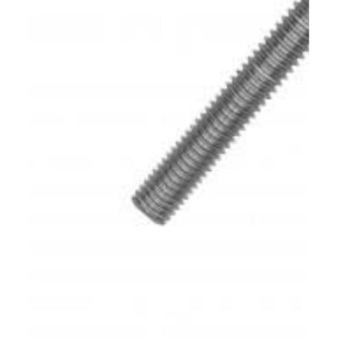 VEGARR สกรูตัวหนอนขนาด5/16*100cm - สีโครเมี่ยม